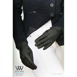 Gants équitation Zennor Woof Wear