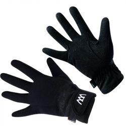 Gants équitation précision Thermal Hiver Woof Wear - Le Paturon