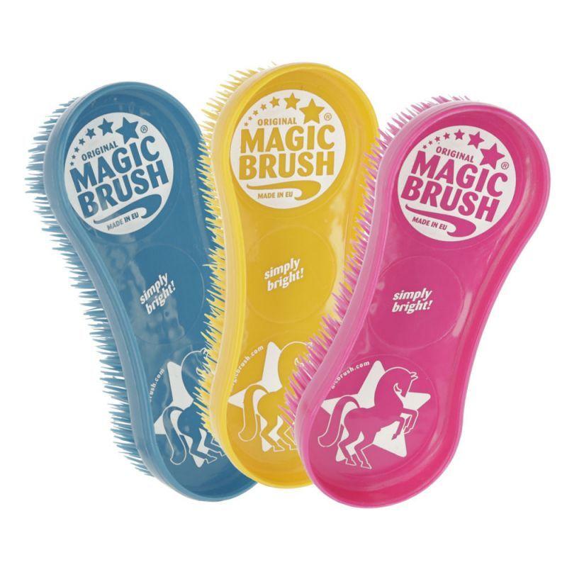 Brosses Magic Brush Stable pro - Le Paturon