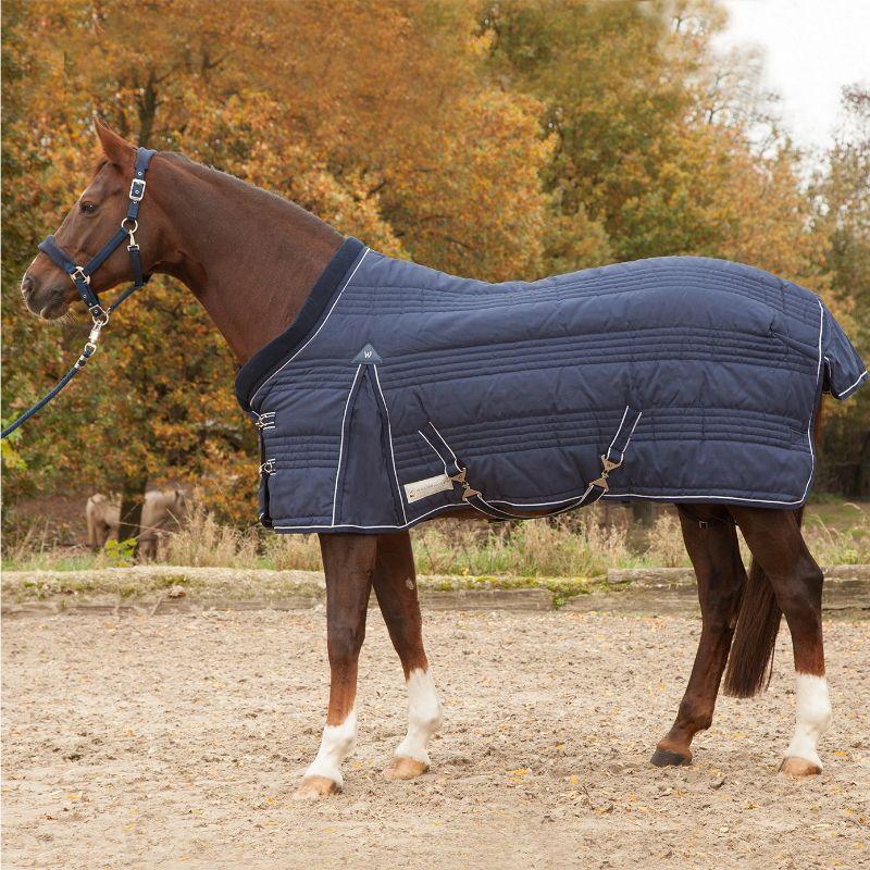Couverture écurie cheval Comfort 300g Waldhausen - Le Paturon