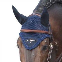 Bonnet à oreilles souples cheval Dy'on - Le Paturon