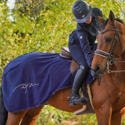 Couvre-reins cheval 3-en-1 Dy'on - Le Paturon