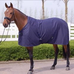 Chemise écurie cheval coton Dy'on - Le Paturon