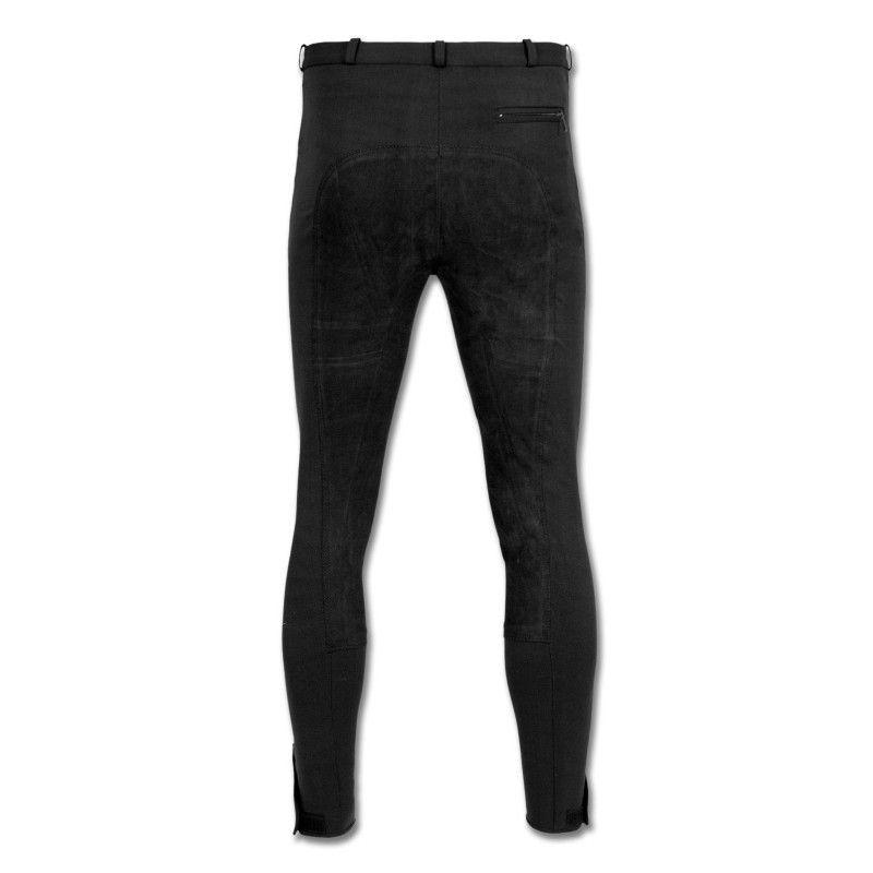 Pantalon équitation Homme avec Fond Elt - Le Paturon