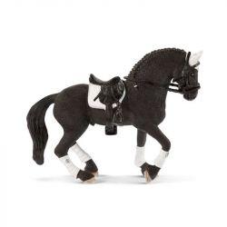 Etalon Frison concours équestre horse club Schleich - Le Paturon