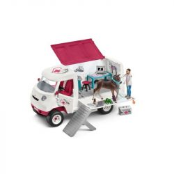 Camion vétérinaire mobile Schleich