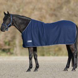Chemise polaire cheval Economic sans sursangles Waldhausen - Le Paturon
