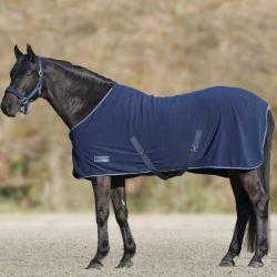 Chemise polaire cheval Economic avec sursangles Waldhausen - Le Paturon