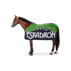 Chemise séchante cheval Dralon Trademark Eskadron - Le Paturon