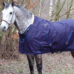 Chemise écurie cheval Summer Dy'on - Le Paturon