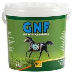 Granulés troubles digestifs cheval GNF 10kg TRM - Le Paturon