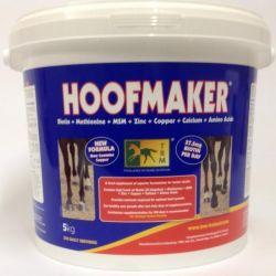 Poudre orale cheval santé des sabots Hoofmaker 5kg TRM - Le Paturon