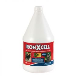 Iron X Cell TRM vitamines cheval 3,75L - Le Paturon