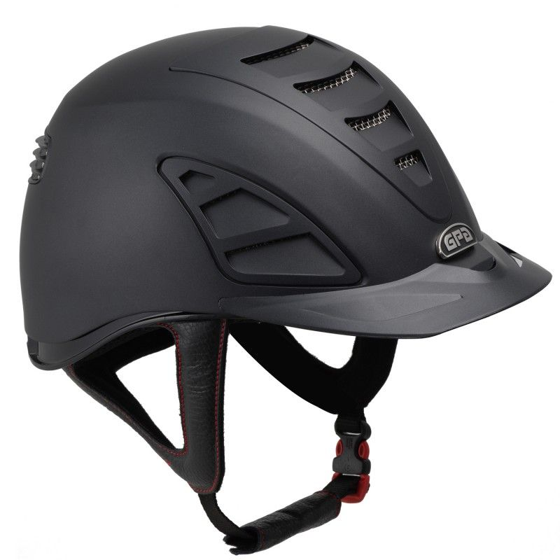 Casque équitation Speed Air GPA - Le Paturon