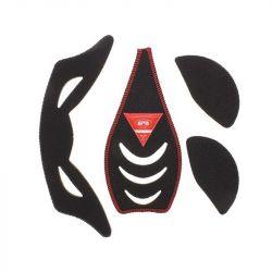 Mousses intérieures Lining casque Speed Air GPA - Le Paturon