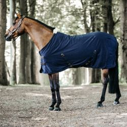 Chemise cheval coton Kentucky - Le Paturon