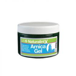Arnica gel cheval Naturalint-X Naf - Le Paturon