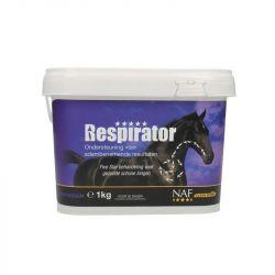 Respirator cheval poudre Naf - Le Paturon
