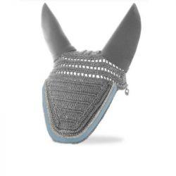 Bonnet anti-mouches cheval personnalisable Paddock Sports - Le Paturon