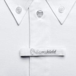 Chemise concours homme manches courtes Charles Samshield - Le Paturon