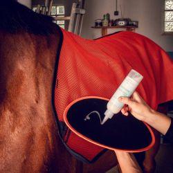 Cape Capsular Récupération cheval avec baume 240ml Akhal - Le Paturon
