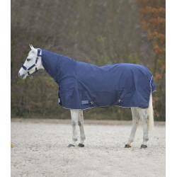 Couverture extérieur cheval Waldhausen imperméable intégrale - Le Paturon