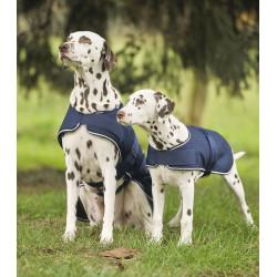 Couverture chien Waldhausen pluie - Le Paturon