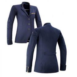 Veste de concours Tailor Made femme personnalisable Horse Pilot - Le Paturon