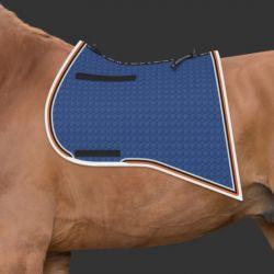 Tapis Mattes personnalisable Baroque cheval - Le Paturon