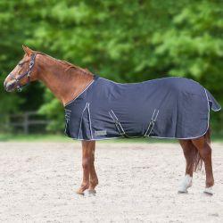 Chemise été ou écurie cheval Comfort avec sursangles Waldhausen - Le Paturon
