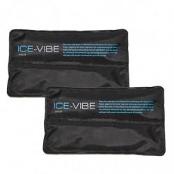 Cold Pack paire protège-jarret Ice Vibe Horseware cheval - Le Paturon