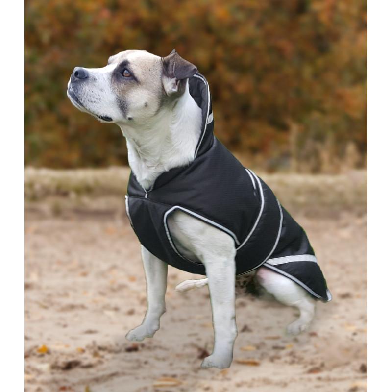 Couverture chien Waldhausen Protection 200g - Le Paturon