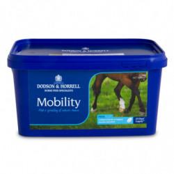 Mobility Dodson & Horrell appareil locomoteur cheval 2.5kg - Le Paturon
