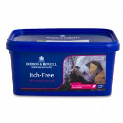 Itch Free Dodson & Horrell démangeaisons estivales cheval 1kg - Le Paturon