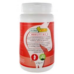 Mix MSM Glucosamine 500g Animavital - Le Paturon