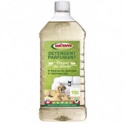 Nettoyant désinfectant Saniterpen bouquet des Landes à diluer 1L - Le Paturon