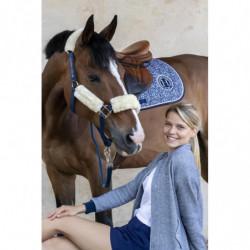 Tapis cheval Harcour Alice Liberty - Le Paturon
