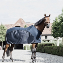 Chemise anti-mouche Kentucky Combo cheval - Le Paturon