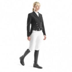 Mini-frac Horse Pilot femme concours noir - Le Paturon