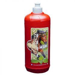 Shampoing cheval 2-en-1 Lucy Diamond Kevin Bacon's - Le Paturon