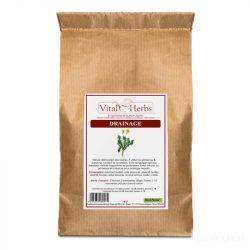 Drainage Fourbure Cheval Vital Herbs - Le Paturon