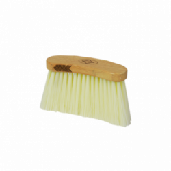 Bouchon Grooming Deluxe Kentucky finition cheval poil longs - Le Paturon