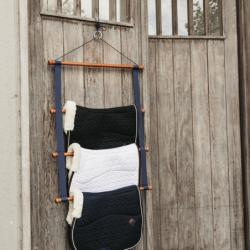 Porte-tapis Kentucky Grooming Deluxe cheval - Le Paturon