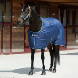 Sous couverture cheval Bucas Silk Feel - Le Paturon