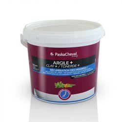 Argile + cheval Paskacheval 5kg - Le Paturon