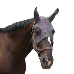 Masque stress cheval Fenwick avec oreilles relaxant technologie titane - Le Paturon