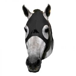 Masque stress cheval Fenwick sans oreilles relaxant technologie titane - Le Paturon