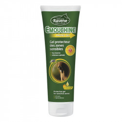 Emouchine Protect Gel, Insecte Cheval : Soin cheval Ravene