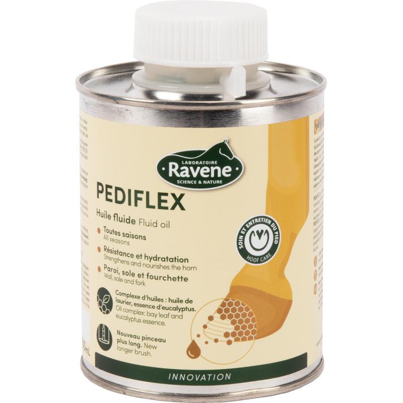 Pediflex Ravene Sabot Cheval