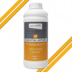 Harpagophytum cheval Essential Arthro Laboratoire LPC - Le Paturon